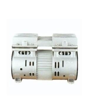 Đầu nén khí PEGASUS OF550PS giảm âm không dầu hinh anh 1