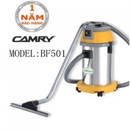 Máy hút bụi công nghiệp Camry BF-501 hinh anh 1