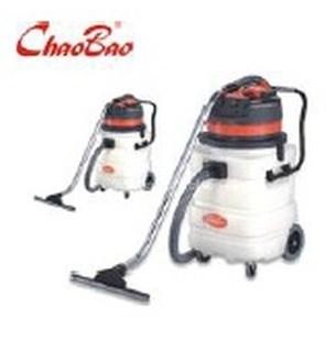 Máy hút bụi thùng nhựa ChaoBao CB90-2 (90L) hinh anh 1
