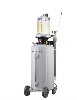 Thiết bị hứng, hút dầu thải HC-2190 hinh anh 1