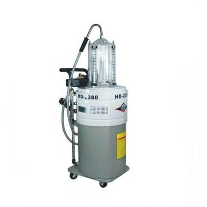 Thiết bị hứng, hút dầu thải HD-2380 hinh anh 1