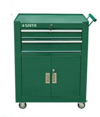 Tủ đựng đồ nghề 4 ngăn SATA 92106 hinh anh 1