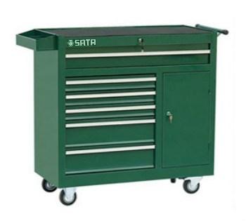 Tủ đựng đồ nghề 8 ngăn SATA 95109 hinh anh 1