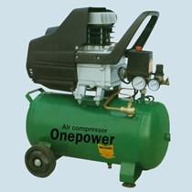 Máy nén khí đầu liền Onepower OP-0.11/8-B24 hinh anh 1