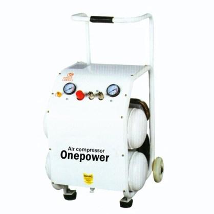 Máy nén khí giảm âm Onepower OP1500-B20L hinh anh 1