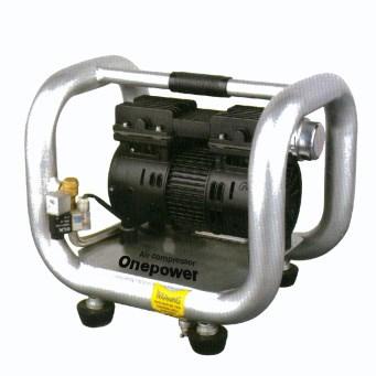 Máy nén khí giảm âm Onepower OP550-24L hinh anh 1