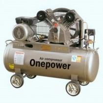 Máy nén khí một cấp Onepower OP1500/8 hinh anh 1