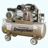 Máy nén khí một cấp Onepower OP2000/8 hinh anh 1