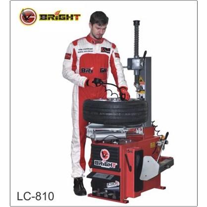 Máy ra vào lốp LC-810 Pro hinh anh 1