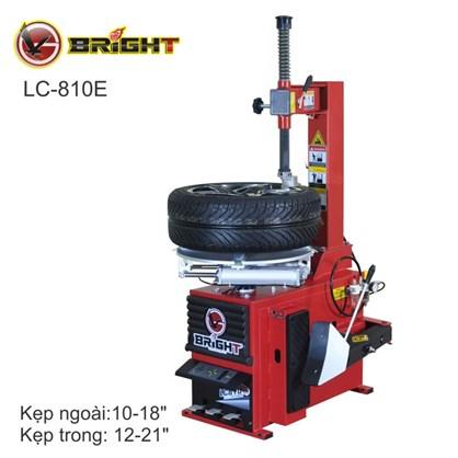 Máy ra vào lốp xe con Bright LC-810E hinh anh 1
