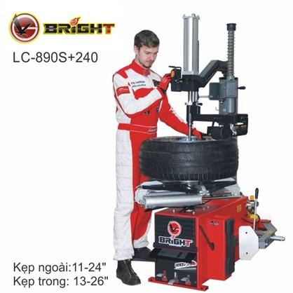 Máy ra vào lốp LC-890S+240 hinh anh 1