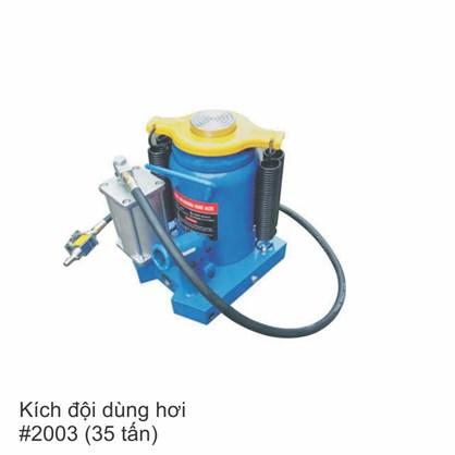 Kích thủy lực dùng hơi 30 tấn SD2003 hinh anh 1