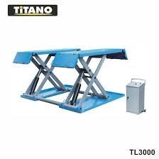 Cầu nâng ô tô, 1000m - TL3000 hinh anh 1