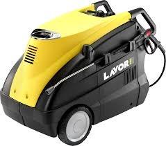 Máy rửa xe Lavor Tekna 1515LP hinh anh 1