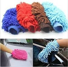 Găng tay rửa xe hinh anh 1