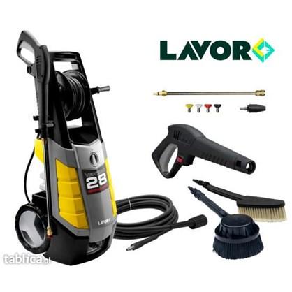 Máy rửa xe LAVOR Vertigo 25 hinh anh 1
