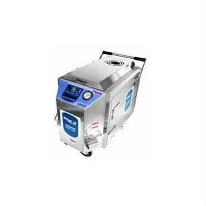 Máy rửa xe hơi nước nóng SteamJet 8000E hinh anh 1