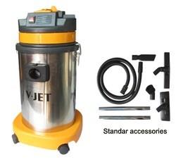 Máy hút bụi công nghiệp khô ướt V-JET 15S-1 hinh anh 1
