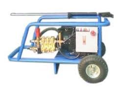 Máy rửa xe cao áp V-JET 300/18E hinh anh 1