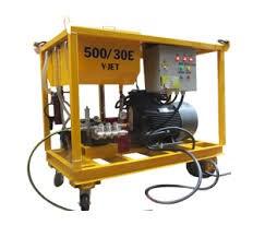 Máy rửa xe cao áp V-JET 500/30E hinh anh 1
