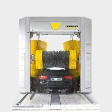 Máy rửa xe tự động CB 1/25 Eco incl hinh anh 1