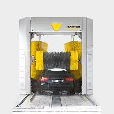 Máy rửa xe tự động CB 1/28 Eco Gantry wash system hinh anh 1