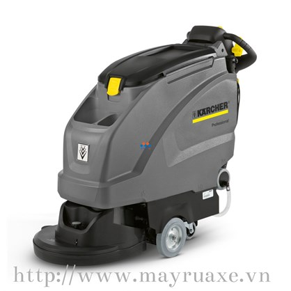 Máy chà sàn Karcher B40 C EP R55 hinh anh 1