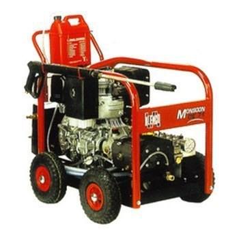 Máy phun áp lực động cơ Monsoon P71 hinh anh 1