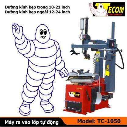 Máy ra vào lốp Tự động TC-1050 hinh anh 1