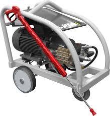 Máy phun áp lực Lavor Utah 5015LP hinh anh 1