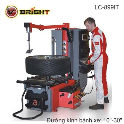 Máy ra vào lốp Bright LC-899IT hinh anh 1