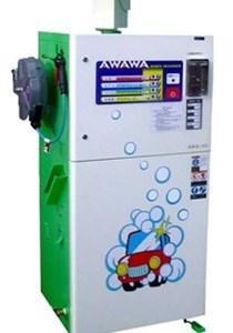 Máy rửa xe bọt tuyết AWA-1 / AWA-1C hinh anh 1