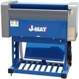 Máy giặt thảm JM-2 hinh anh 1
