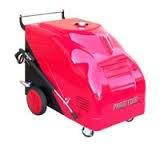 Máy rửa xe nước nóng PHT-5 hinh anh 1