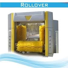 Máy rửa xe ô tô tự động FD07-2A hinh anh 1