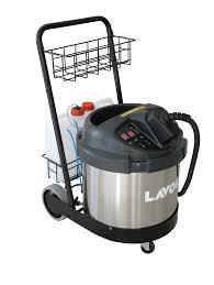 Máy rửa xe hơi nước nóng LAVVOR GV Katla hinh anh 1