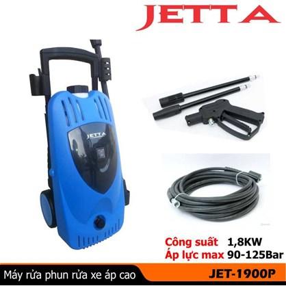 Máy rửa xe gia đình JET-1900P hinh anh 1