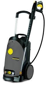 Máy phun áp lực Karcher HD 6/13 C Plus hinh anh 1