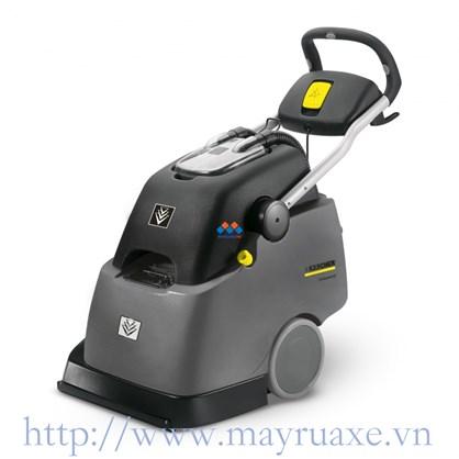 Máy phun rửa thảm Karcher BRC 45/45 C hinh anh 1