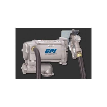 Bơm xăng dầu PR025 hinh anh 1