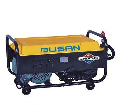 Máy rửa xe chạy bằng day caruo BS - 55 (2.2KW) BUSAN hinh anh 1