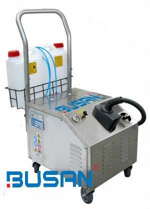 Máy dọn nội thất hơi nước nóng BUSAN GV 3,3M Plus hinh anh 1