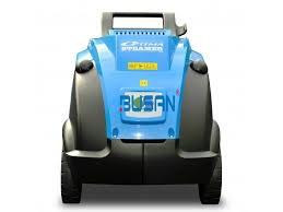 Máy rửa xe hơi nước nóng BUSAN EST(27K) hinh anh 1