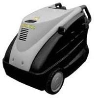 Máy rửa xe hơi nước nóng BUSAN 2 Way hinh anh 1