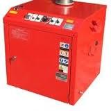 Máy rửa xe nước nóng MR-20 hinh anh 1