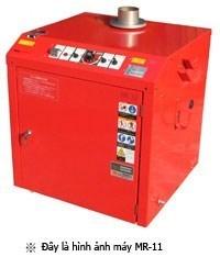Máy rửa xe nước nóng MR-711 hinh anh 1