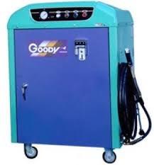 Máy rửa xe cao áp W-3C hinh anh 1