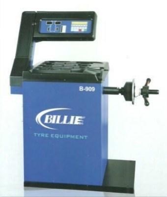 Máy cân bằng lốp xe máy BILLIE-B-909 hinh anh 1
