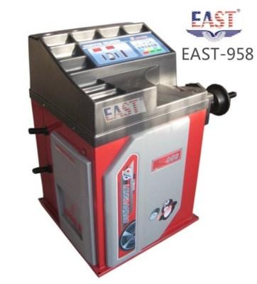 Máy cân bằng lốp EAST-958 hinh anh 1