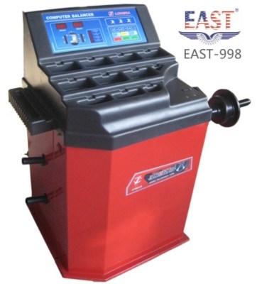 Máy cân bằng lốp EAST-998 hinh anh 1